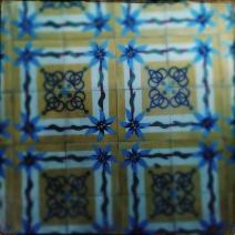 Casa Azul Master Bedroom