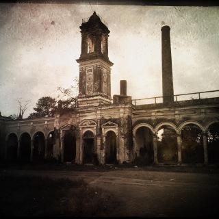 Hacienda Uayalche