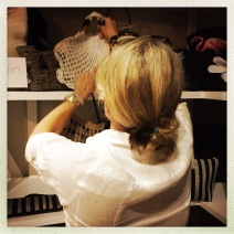 Diane Blouin Handbags