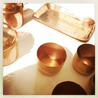 curated copper at MIMA
