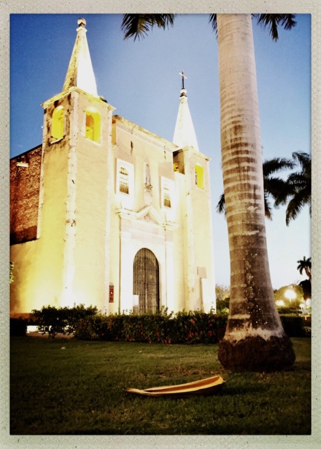 Santa Ana Church