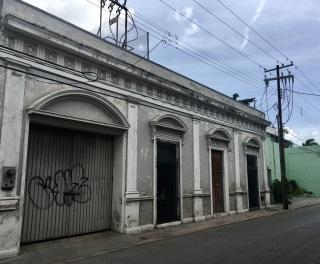 a house on calle 66