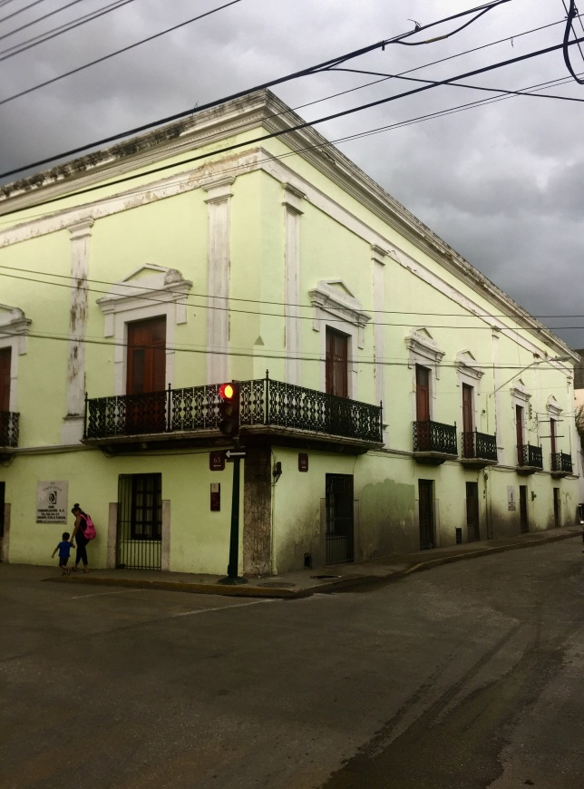 a corner on calle 66