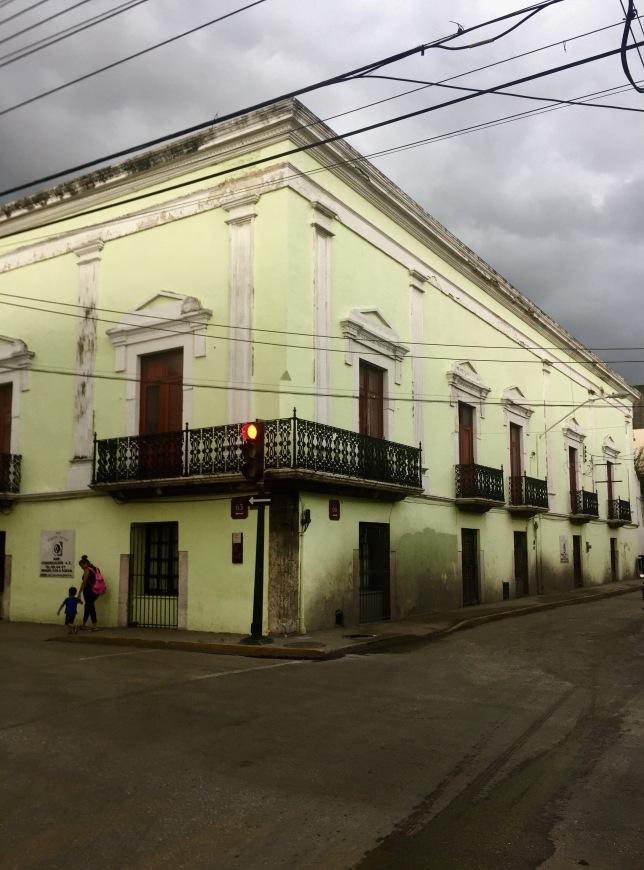 a corner on calle 66