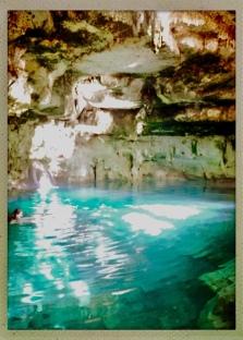 Carlotta Cenote